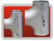 Stainless steel - Fittings